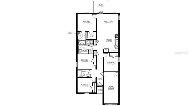 5014 Granite Dust Place, Palmetto, FL 34221 (MLS #T3300530) :: SunCoast Home Experts