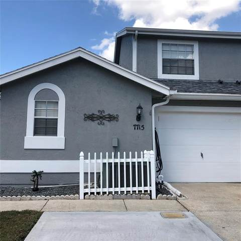 7715 Balharbour Drive, New Port Richey, FL 34653 (MLS #T3300535) :: Armel Real Estate