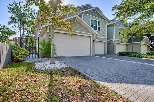 406 S Audubon Avenue, Tampa, FL 33609 (MLS #T3300590) :: The Duncan Duo Team