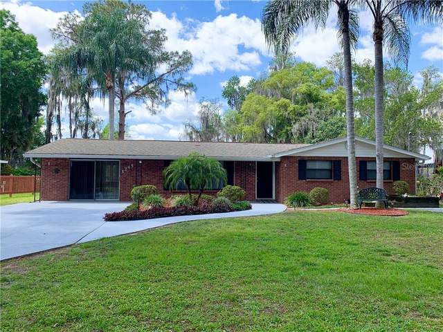 5245 Conner Drive, Land O Lakes, FL 34639 (MLS #T3300616) :: Baird Realty Group
