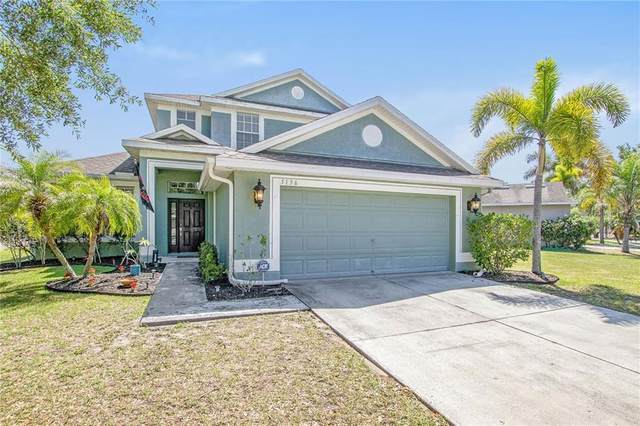 5136 Clover Mist Drive, Apollo Beach, FL 33572 (MLS #T3301083) :: Everlane Realty