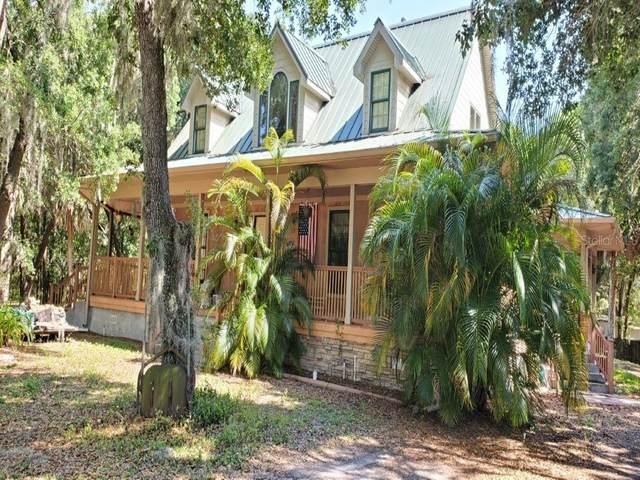 216 & 310 Castillo Road, Ruskin, FL 33570 (MLS #T3301344) :: Everlane Realty