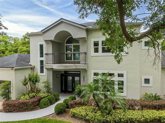 3532 Golfview Boulevard, Orlando, FL 32804 (MLS #T3301484) :: Bustamante Real Estate