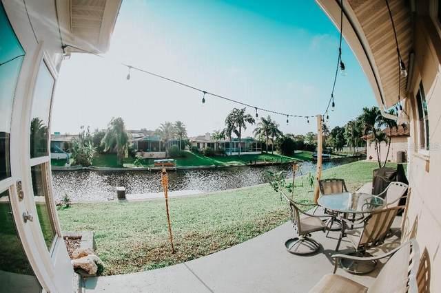 5011 Mangrove Point Road, Bradenton, FL 34210 (MLS #T3301835) :: Everlane Realty