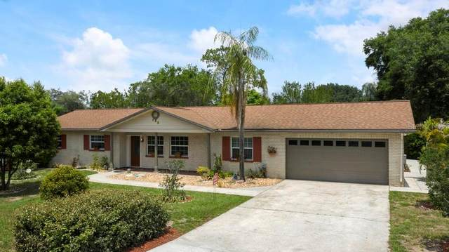 104 W Brentridge Drive, Brandon, FL 33511 (MLS #T3301881) :: The Robertson Real Estate Group