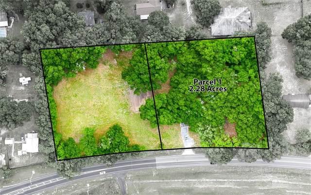 21109 Us Highway 98, Dade City, FL 33523 (MLS #T3302024) :: Armel Real Estate