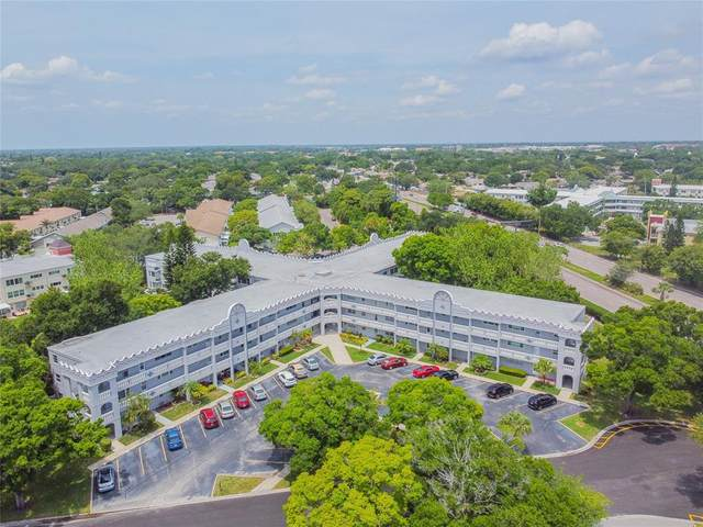 2294 Swedish Drive #18, Clearwater, FL 33763 (MLS #T3302166) :: Heckler Realty
