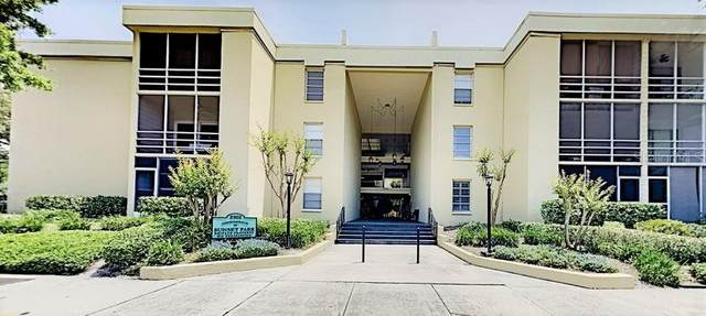 2302 S Manhattan Avenue #306, Tampa, FL 33629 (MLS #T3302539) :: Visionary Properties Inc