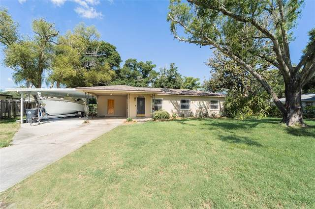 12406 N Oregon Avenue, Tampa, FL 33612 (MLS #T3302669) :: Southern Associates Realty LLC
