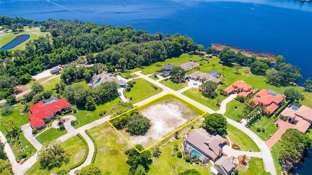 Rue Des Lacs, Tarpon Springs, FL 34688 (MLS #T3302833) :: Premier Home Experts