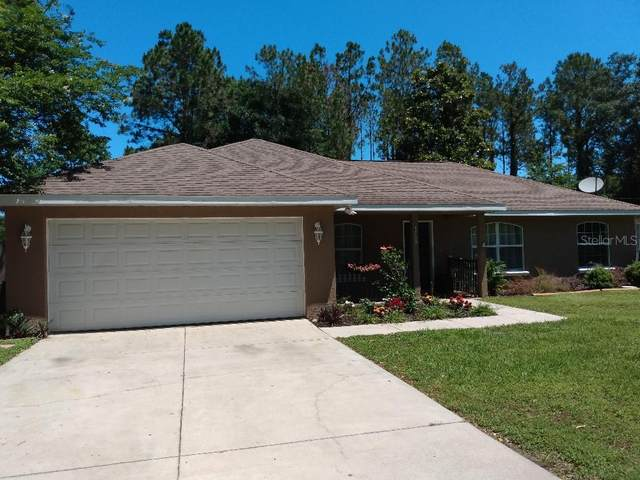 3233 SE 145TH Street, Summerfield, FL 34491 (MLS #T3302837) :: Bob Paulson with Vylla Home