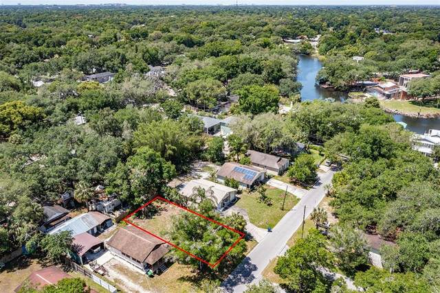 116 W Stanley Street, Tampa, FL 33604 (MLS #T3303053) :: Premier Home Experts
