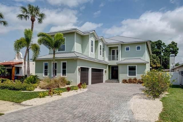 3711 W Cleveland Street, Tampa, FL 33609 (MLS #T3303395) :: Pepine Realty