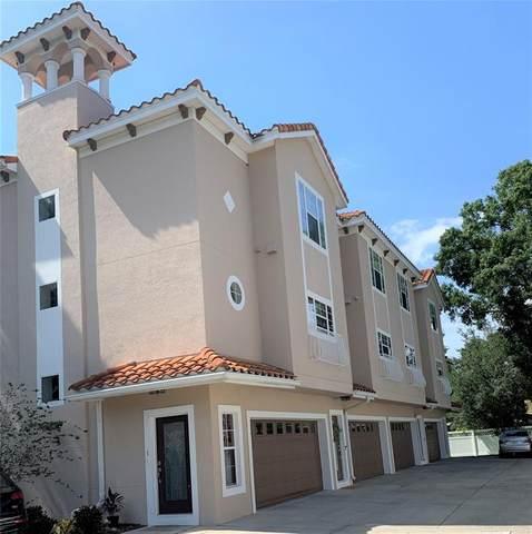 3205 W Horatio Street #2, Tampa, FL 33609 (MLS #T3303414) :: Expert Advisors Group