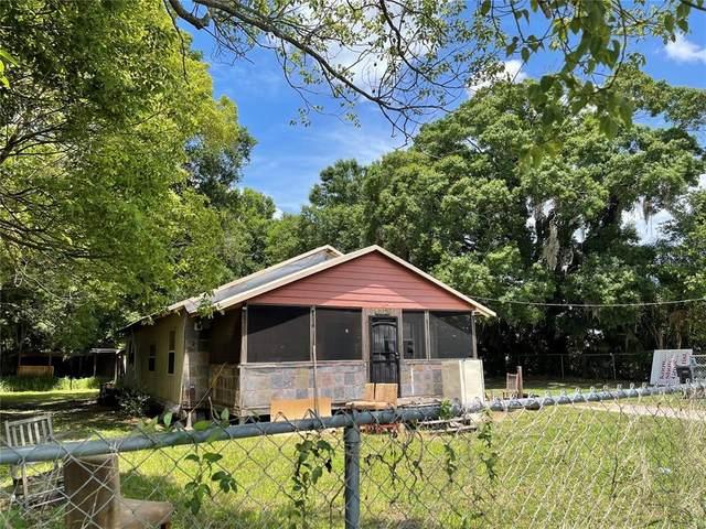 3816 Lone Oak Road, Plant City, FL 33567 (MLS #T3303878) :: Lockhart & Walseth Team, Realtors