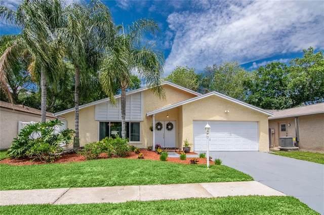 12608 Catamaran Place, Tampa, FL 33618 (MLS #T3303890) :: Premier Home Experts