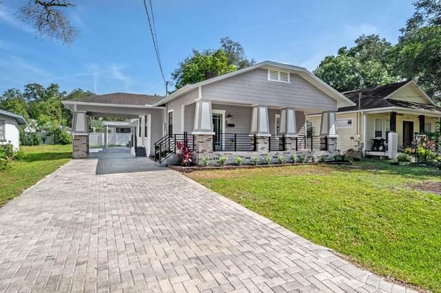 603 W Hilda Street, Tampa, FL 33603 (MLS #T3304404) :: Team Borham at Keller Williams Realty