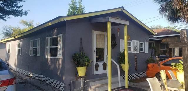 3003 E Genesee Street, Tampa, FL 33610 (MLS #T3304712) :: Premier Home Experts