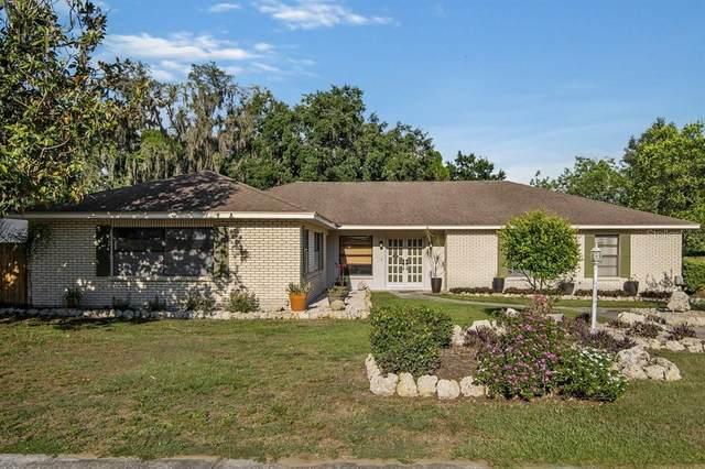 1803 Laurel Oak Drive, Valrico, FL 33596 (MLS #T3305062) :: Team Borham at Keller Williams Realty