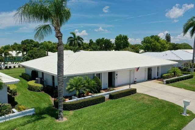 6612 10TH Avenue W, Bradenton, FL 34209 (MLS #T3305957) :: The Paxton Group