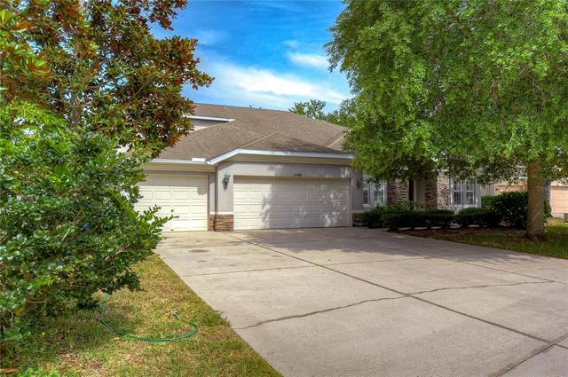 21450 Cormorant Cove Drive, Land O Lakes, FL 34637 (MLS #T3306397) :: Griffin Group
