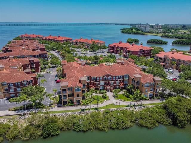 2722 Via Tivoli 415B, Clearwater, FL 33764 (MLS #T3306437) :: Sarasota Property Group at NextHome Excellence