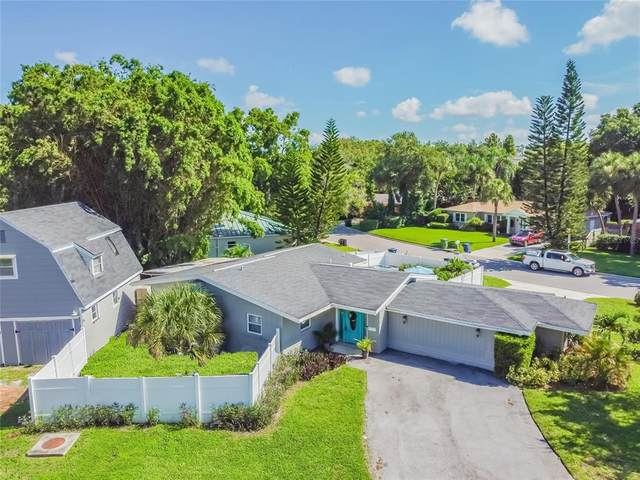 3141 W Euclid Avenue, Tampa, FL 33629 (MLS #T3306487) :: Rabell Realty Group