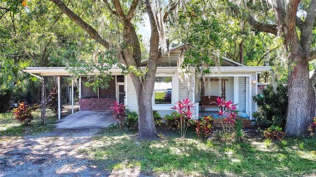 104 Magnolia Street, Plant City, FL 33563 (MLS #T3306491) :: Gate Arty & the Group - Keller Williams Realty Smart