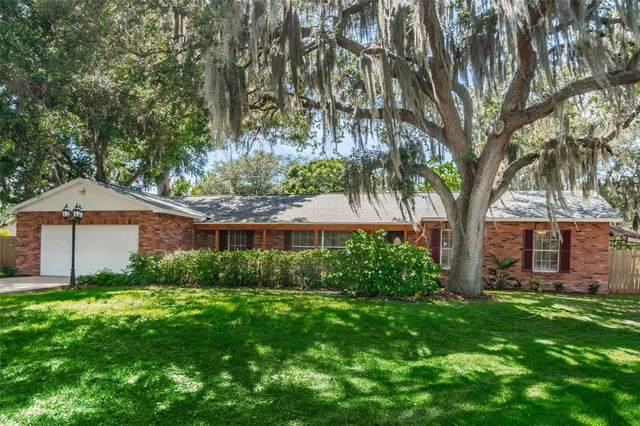819 Strawberry Lane, Brandon, FL 33511 (MLS #T3306528) :: Delgado Home Team at Keller Williams