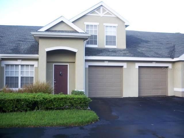 3635 Trafalgar Way W #102, Palm Harbor, FL 34685 (MLS #T3306609) :: The Robertson Real Estate Group