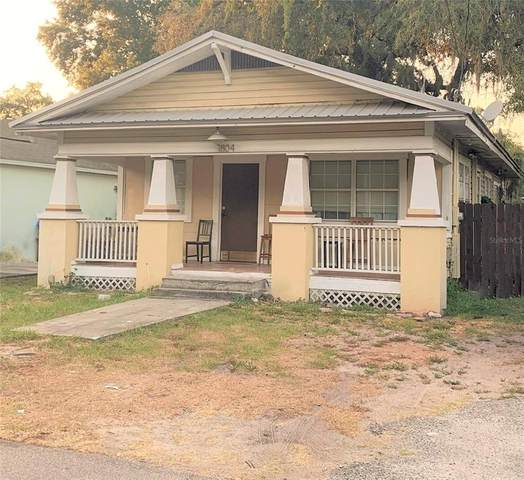 1804 E Louisiana Avenue, Tampa, FL 33610 (MLS #T3306632) :: Team Borham at Keller Williams Realty