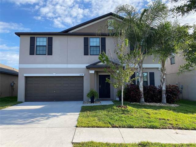 10120 Rose Petal Place, Riverview, FL 33578 (MLS #T3306879) :: Team Borham at Keller Williams Realty