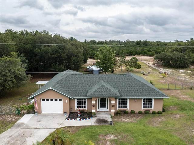 23 Deer Road, Frostproof, FL 33843 (MLS #T3306925) :: Bob Paulson with Vylla Home