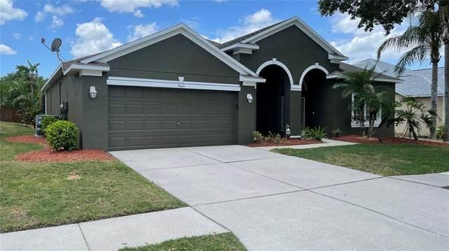 9415 Laurel Ledge Drive, Riverview, FL 33569 (MLS #T3307046) :: The Duncan Duo Team