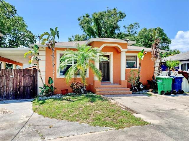 7209 S Mascotte Street, Tampa, FL 33616 (MLS #T3307068) :: Delgado Home Team at Keller Williams