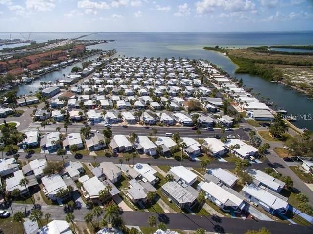 4851 W Gandy Boulevard B1l28, Tampa, FL 33611 (MLS #T3307139) :: Carmena and Associates Realty Group