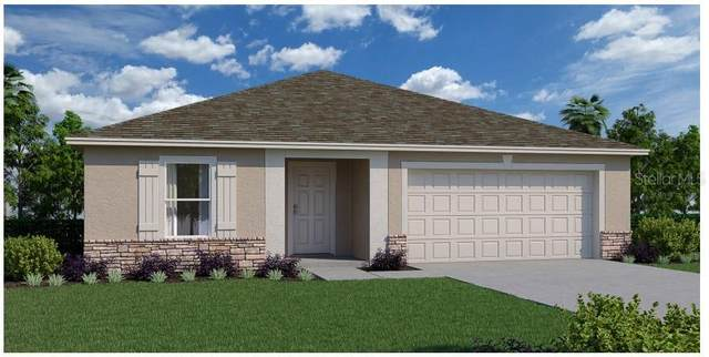 231 Towns Circle, Haines City, FL 33844 (MLS #T3307227) :: Zarghami Group