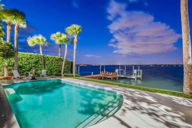 118 15TH Street, Belleair Beach, FL 33786 (MLS #T3308219) :: Your Florida House Team
