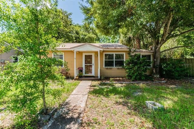 4614 W Euclid Avenue, Tampa, FL 33629 (MLS #T3308618) :: Everlane Realty