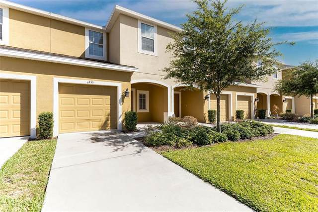 6955 Towne Lake Road, Riverview, FL 33578 (MLS #T3308849) :: The Hustle and Heart Group