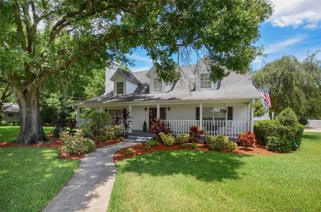 3410 Futch Road, Plant City, FL 33566 (MLS #T3308919) :: Vacasa Real Estate