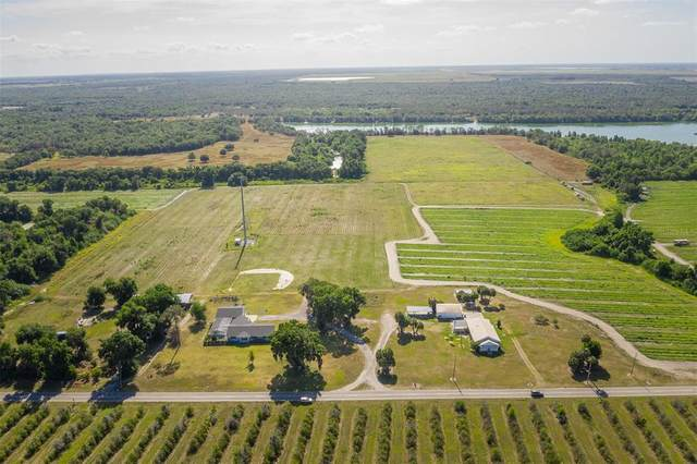 3855 & 3855-A Old Bowling Green Road, Fort Meade, FL 33841 (MLS #T3309307) :: Zarghami Group