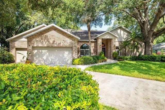 1010 Cherwood Lane, Brandon, FL 33511 (MLS #T3309327) :: Delgado Home Team at Keller Williams