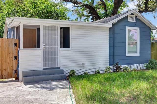 8920 N Ashley Street, Tampa, FL 33604 (MLS #T3309559) :: Rabell Realty Group