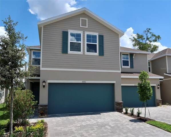 1016 Rose Blossom Court, Tampa, FL 33613 (MLS #T3309779) :: Everlane Realty