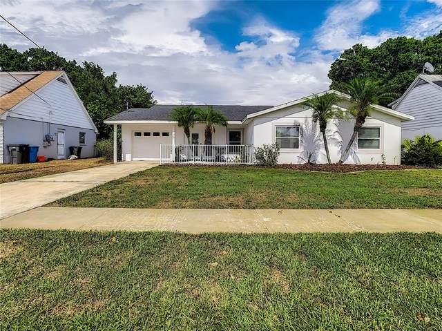 4807 Arrowwood Drive, Tampa, FL 33615 (MLS #T3309780) :: The Kardosh Team