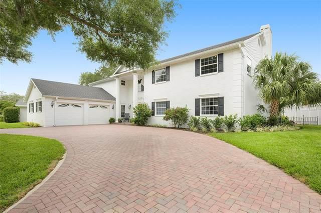 3001 Samara Drive, Tampa, FL 33618 (MLS #T3310646) :: Delgado Home Team at Keller Williams