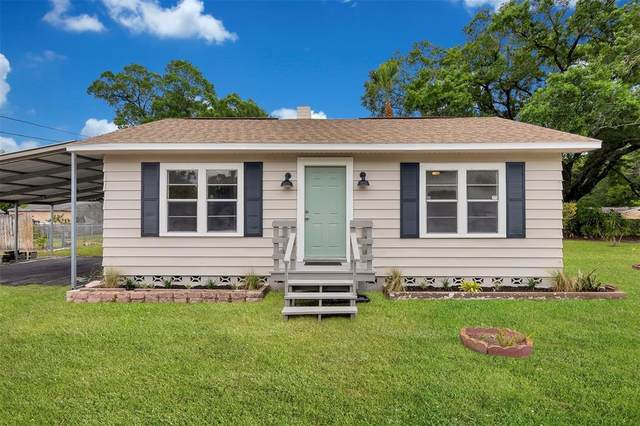 Tampa, FL 33610 :: Rabell Realty Group