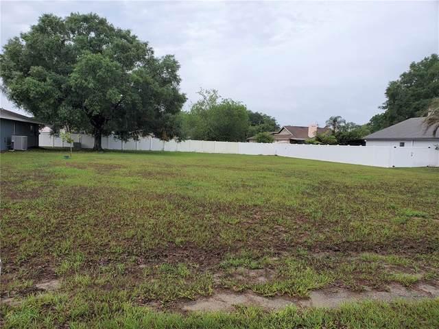 LOT 684 Victoria Road, Land O Lakes, FL 34639 (MLS #T3311060) :: Frankenstein Home Team