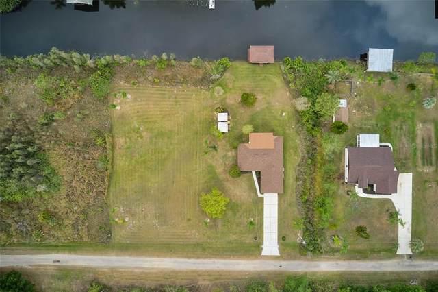 BL 263 L 34 Arborea Drive N, Indian Lake Estates, FL 33855 (MLS #T3311467) :: The Robertson Real Estate Group
